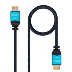 CABLE HDMI 10M TIPO A